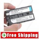 Battery NP-F550 NP-F570 for Sony MVC-FD85 MVC-FD90 MVC-FD95