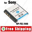Battery NP-FE1 for Sony DSC-T7 DSC-T7/B DSC-T7/S Digital Camera