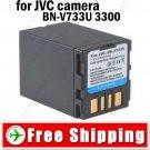 Li-ion Battery BN-V733U for JVC D250 D270 D295 Digital Camera