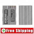 Digital Camera EN-EL3 Replacement Battery Pack for Nikon D