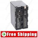 Camera Camcorder NP-F970 Battery Pack for Sony TRV1 TRV3 200