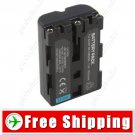 Digital Camera NP-FM500H Battery Pack for Sony DSLR-A