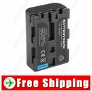 Camera Camcorder NP-FM50 Battery Pack for Sony TRV DVD PC