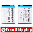 Digital Camera KLIC-7003 Battery for Kodak EasyShare V803 V1003 V1005