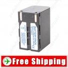 SB-LSM320 Camcorder Battery for Samsung VP-D351 D351i D352 D352i D353i