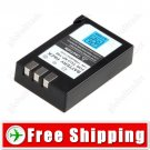 Camera NP-140 Li-ion Battery for Fujifilm FinePix S200EXR S100FS
