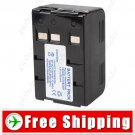 VBS20E Battery Pack for Panasonic HHR-V20 HHR-V211