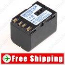 BN-V416 BN-V416U Li-ion Battery Pack for JVC GR-DV2000 D50K DVL100