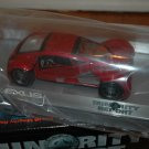 Minority Report Model Car - Lexus 2054