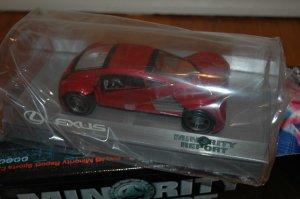 Minority Report Model Car - Lexus 2054
