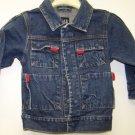 Toddler Gap Denim Jean Jacket Size 3