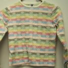Girls Size Small GAP Long Sleeve Sweater