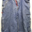 Men's Size 34 Carpenter Denim  Blue Jeans