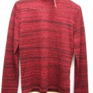 NEW WITH TAGS Woman's Nine & Co Size Large Scarlet Long Sleeve Shirt