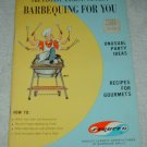 Manual - Structo Barbeque Grills
