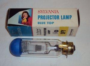 Vintage Projector Lamp � DFY �Sylvania