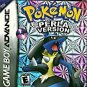 NEW Pokemon Perla for the Game Boy Advance RARE