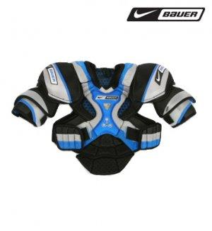 Mens Nike Bauer One90 Series Shoulder Pad