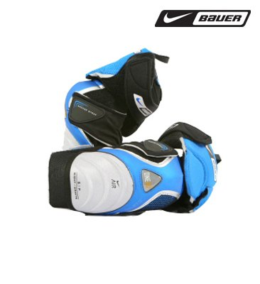 Mens Nike Bauer One90 Series Elbow Pad