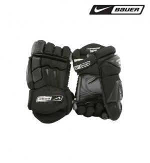 Mens Nike Bauer One90 Series Glove