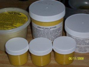 Shea Butter  12 oz