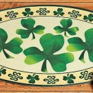 Shamrock Rug