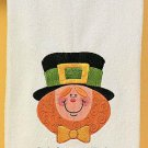 Leprechaun Hand Towel