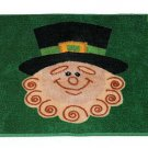 Leprechaun Bath Mat