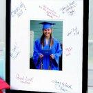 Graduation Autograph Photo Frame