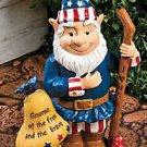 Americana Gnome