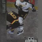 Mike Modano 96/97 Black Diamond Card