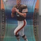 Tim Couch ROOKIE DiamondSkills 1999 BlackDiamond