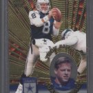 Troy Aikman '96 Pacific Invincible