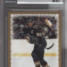 Jaromir Jagr Topps Hart Trophy card BGS 8.5 NM-MT+