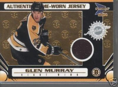 Glen Murray '04 Pacific Prism Jerseys