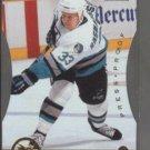 Marcus Ragnarsson '97 Leaf PRESS PROOF