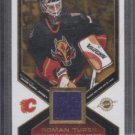 Roman Turek '03 Pacific Game Worn Jersey Card