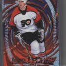 John LeClair 98 Revolution COPPER Card