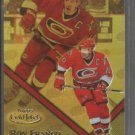 Ron Francis '01 Topps Gold Label Gold Class 1#d 143/399