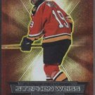 Stephen Weiss '03 Vanguard PRIME PROSPECTS