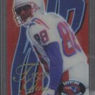 Terry Glenn '97 Showtime Card