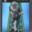 Chad Pennington '04 Topps Pristine GOLD Refractor #d