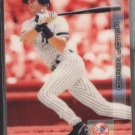 Derek Jeter Topps HD Super Star Card