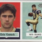 Eric Crouch ROOKIE Topps Heritage 2002