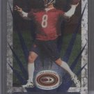 Cade McNown '99 Donruss QBC Rookie card
