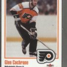 Glen Cochrane '03 Throwbacks GOLD Card