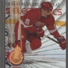 Sergei Fedorov '95 Pinnacle RINK Collection