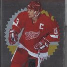 Steve Yzerman Donruss Elite card
