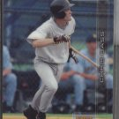 Chris Bass Topps HD Rookie Card