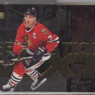 Chris Chelios - Ed Jovanovski '96-'97 Generation Next